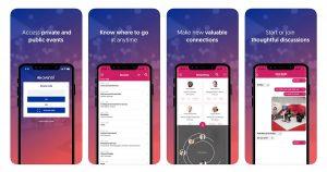 Aventri Events App