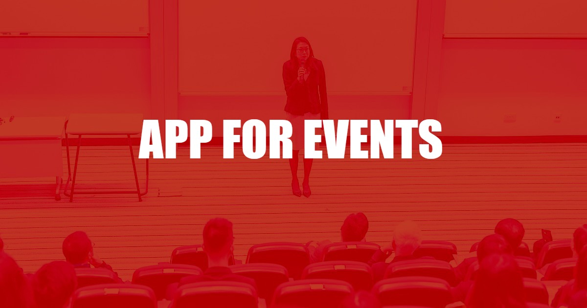 appsforevents.org home app events 1